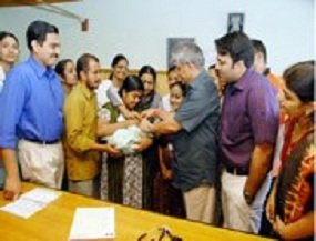 First IMSI Baby of South India