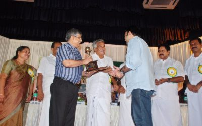Pollution Control Award 2011