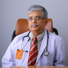 DR. K.K. GOPINATHAN, MBBS, MD, DGO